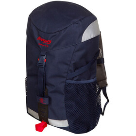 Bergans Jr Nordkapp 18l Navy/Red